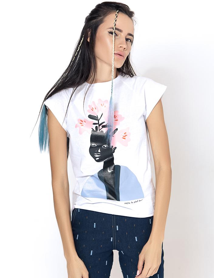 fee92a15e61c7 Купить футболка с принтом